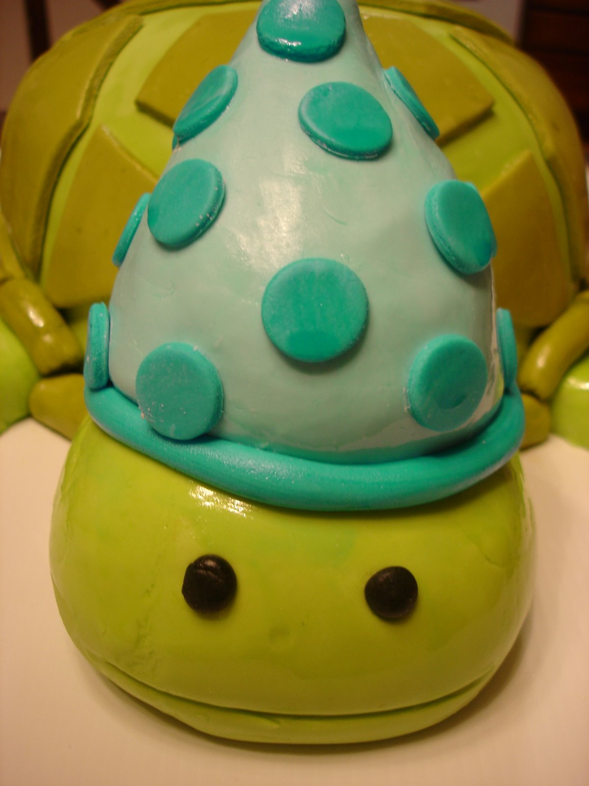 Turtle Cake That S My Cake